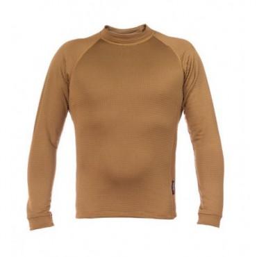 Блуза Fahrenheit Polartec Power Dry койот XXL