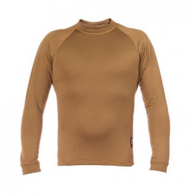 Блуза Fahrenheit Polartec Power Dry койот XXXL