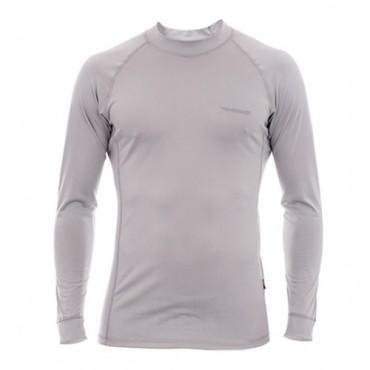 Блуза Fahrenheit Polartec Power Dry серый XXL/R