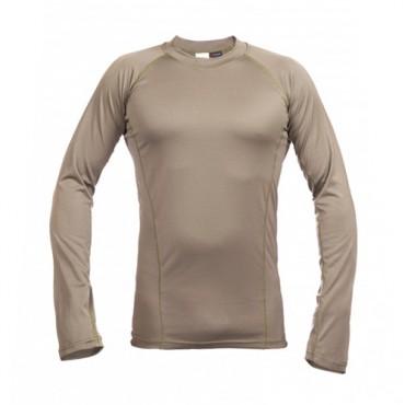 Блуза Fahrenheit Polartec Power Dry хаки L/R