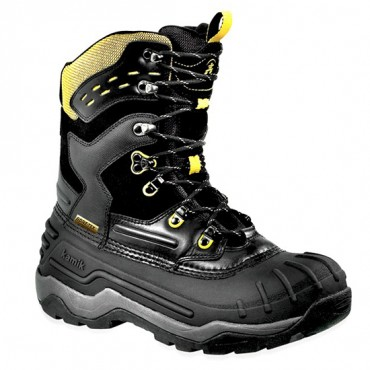 Ботинки зимние Kamik Keystoneg Gor-Tex -40 45