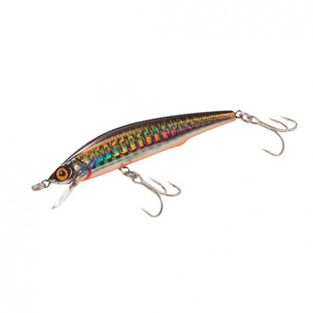 Воблер Duel Aile Magnet 3G Minnow F 145mm 28g #HRSN