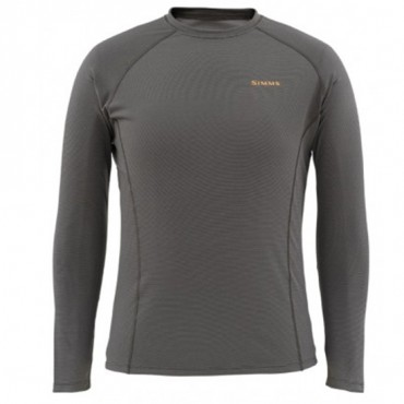 Блуза Simms Waderwick Core Crew Neck Coal L