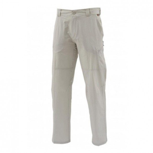 Брюки Simms Guide Pant Oyster M