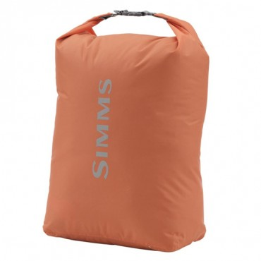 Гермомешок сумка Simms Dry Creek Dry Bag Bright Orange L