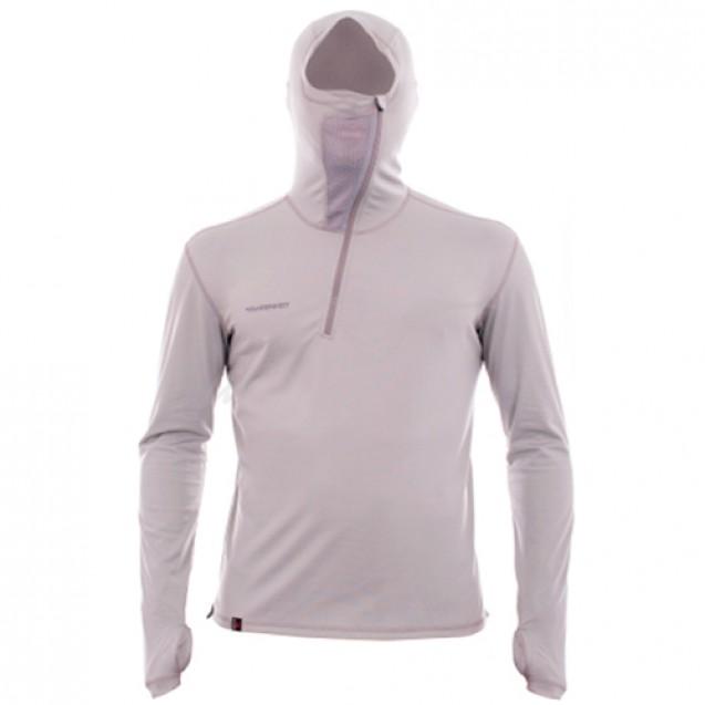 Блуза Fahrenheit Hoody Solar Guard gray XL