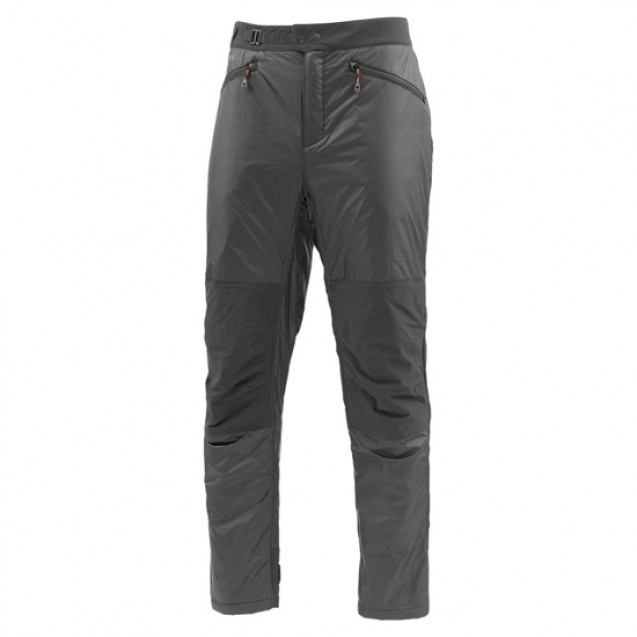 Брюки Simms Midstream Insulated Pant Black XL